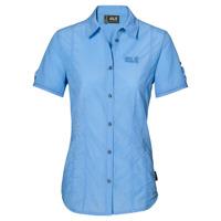Koszula beyond shirt women lemonade (Jack Wolfskin) opinie +