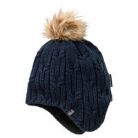 Czapka STORMLOCK BRAID CAP WOMEN