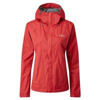 Kurtka DOWNPOUR JACKET