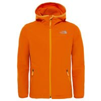 Kurtka EXPLORATION SOFTSHELL JACKET BOYS