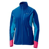 Kurtka FUSION JACKET WOMEN