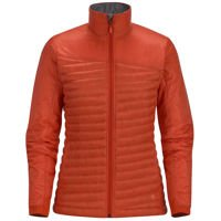 Kurtka HOT FORGE HYBRID JACKET WOMEN