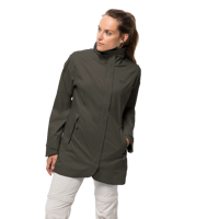 Kurtka RUUNAA JACKET WOMEN