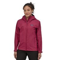 Kurtka TORRENTSHELL 3L JACKET WOMEN