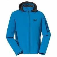 Kurtka softshellowa MUDDY PASS XT JACKET MEN