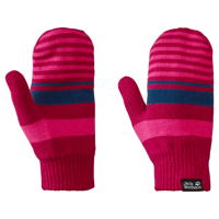 Rękawice CROSS KNIT MITTEN KIDS