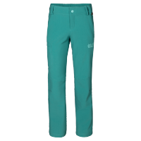 Spodnie ACTIVATE II SOFTSHELL PANTS GIRLS