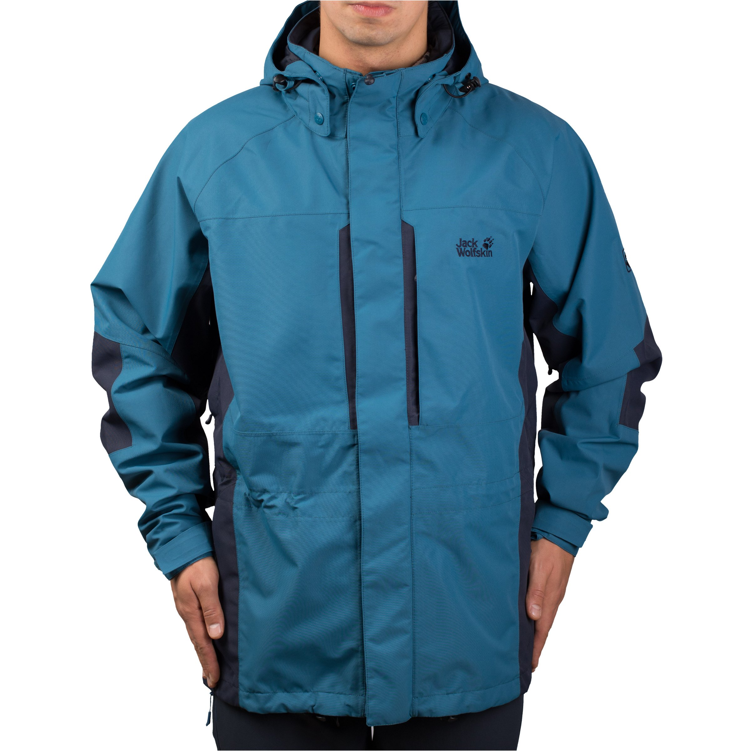 6b5b5a5c Kurtka BROOKS RANGE JACKET MEN