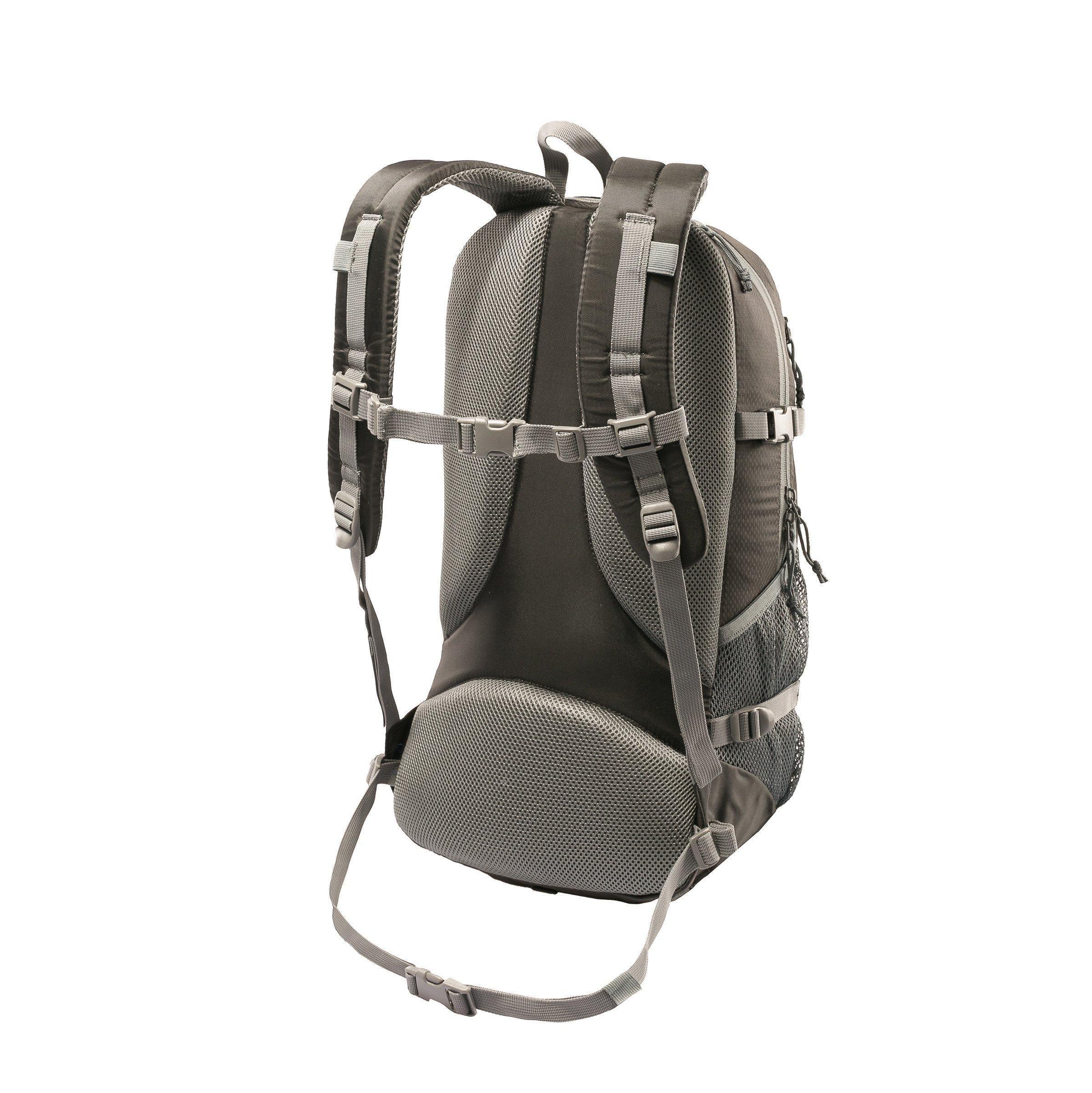 b87c11da6dcb0 Plecak GERANGER 30 spring power/black | plecaki i torby \ małe < 35 ...