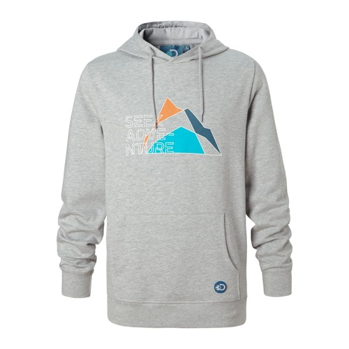 Bluza DISCOVERY ADVENTURES HOODY