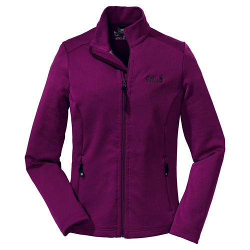 Bluza FREEDOM JACKET WOMEN
