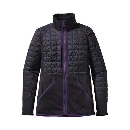 Bluza HYBRID DOWN JACKET WOMEN