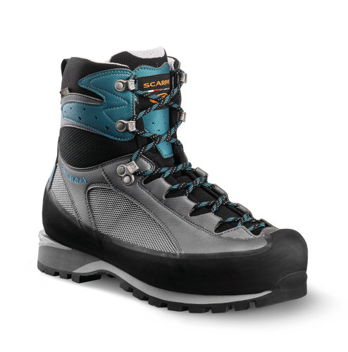 Buty CHARMOZ PRO GORE-TEX