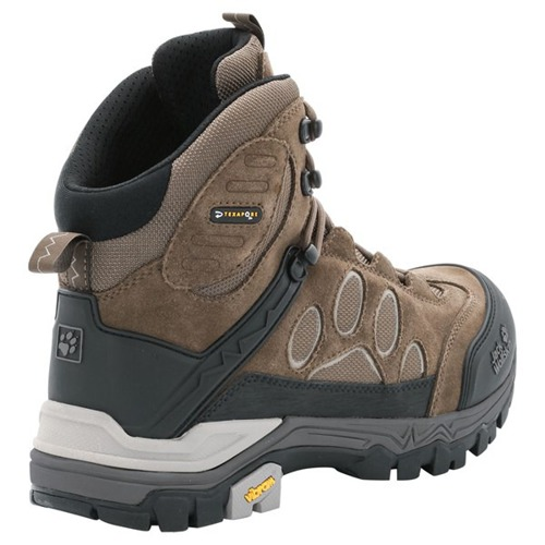 Buty IMPULSE TEXAPORE O2+ MID WOMEN
