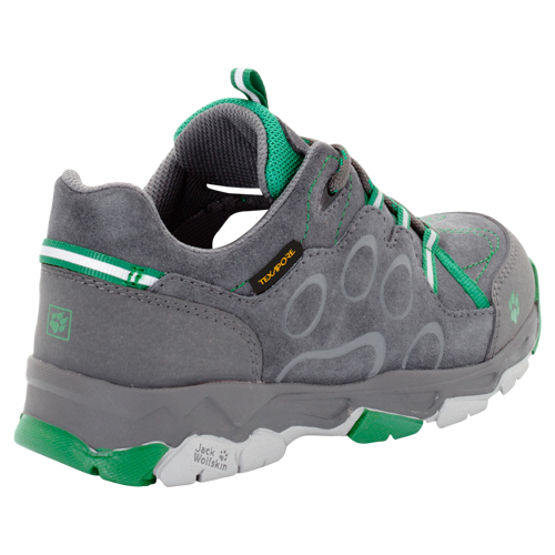 Buty MTN ATTACK 2 CL TEXAPORE LOW KIDS