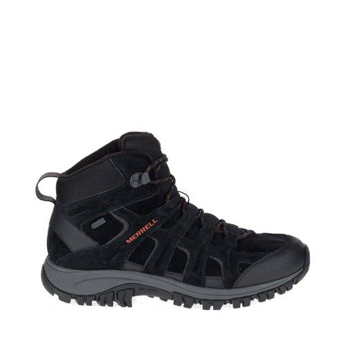Buty PHOENIX 2 MID THERMO WATERPROOF