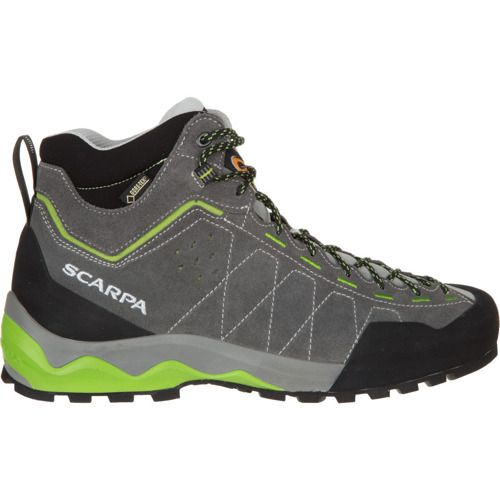 Buty TECH ASCENT GTX