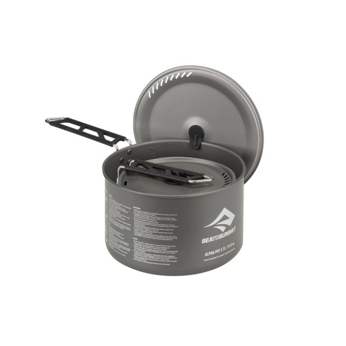 Garnek ALPHA POT 3.7 L
