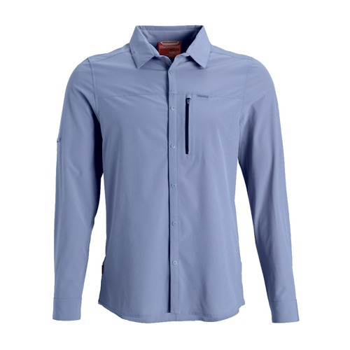Koszula NOSILIFE PRO  LONG SLEEVE SHIRT