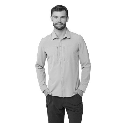 Koszula NOSILIFE PRO LONG-SLEEVED SHIRT MEN