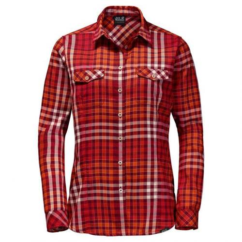 Koszula VALLEY SHIRT WOMEN