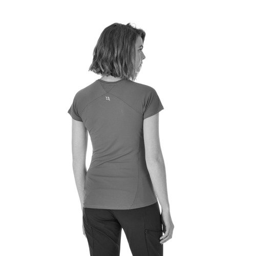 Koszulka FORCE SHORT SLEEVES TEE WOMEN