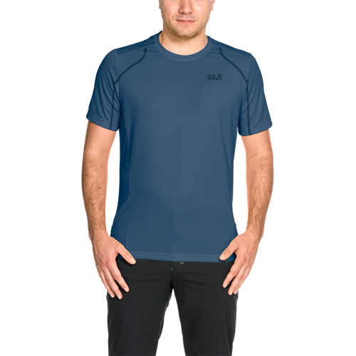 Koszulka HELIUM CHILL T-SHIRT MEN