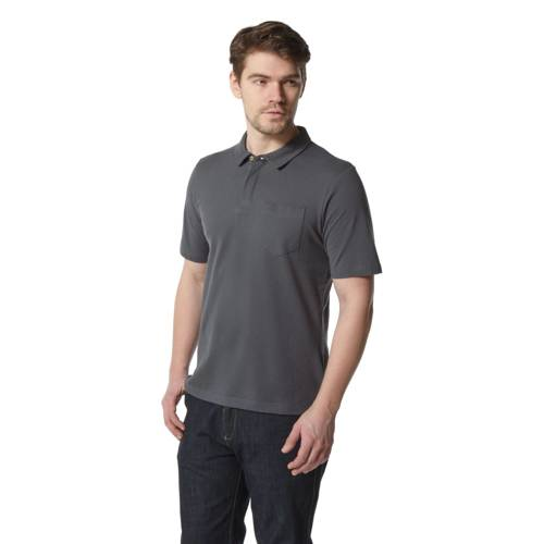 Koszulka MERAN SHORT-SLEEVED POLO