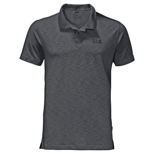 Koszulka TRAVEL POLO MEN