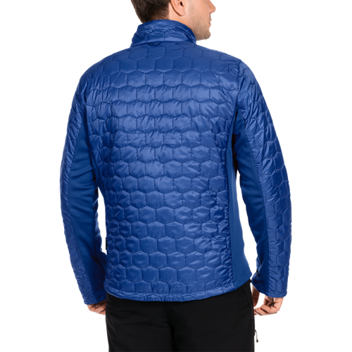 Kurtka 3w1 ALTIPLANO JACKET MEN