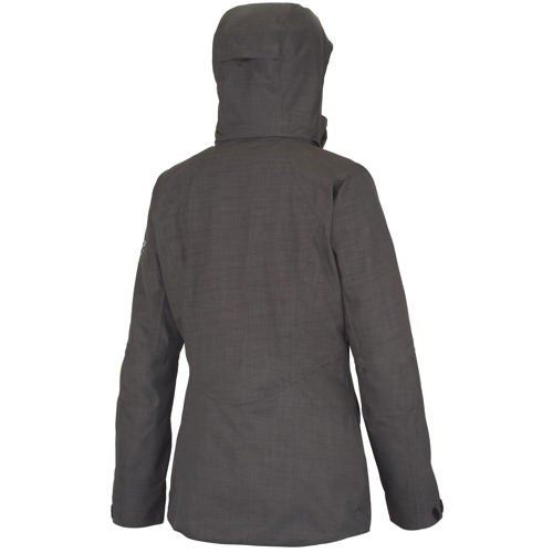 Kurtka 3w1 LD CROSS MOUNTAIN 3/1 JACKET
