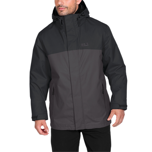 Kurtka 3w1 MONTERO JACKET MEN