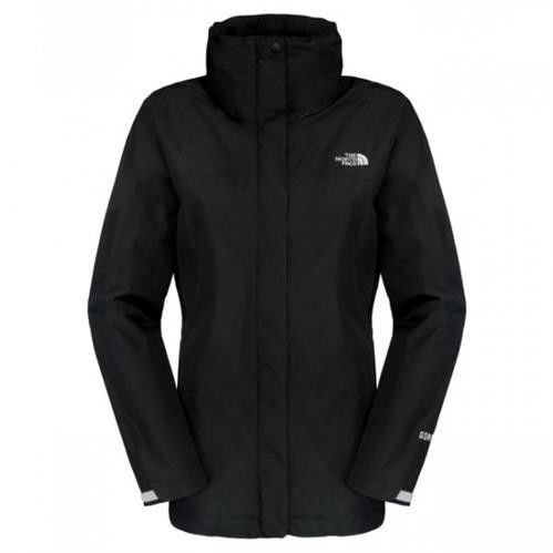 Kurtka ALL TERRAIN II JACKET WOMEN GORE-TEX
