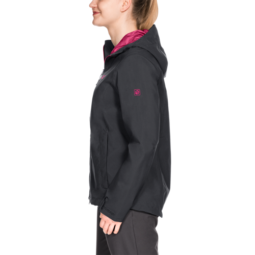 Kurtka ARROYO JACKET WOMEN