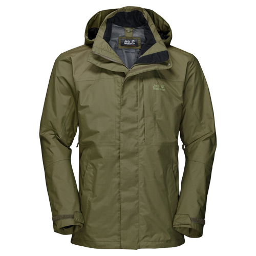 Kurtka BROOKS RANGE FLEX JACKET MEN