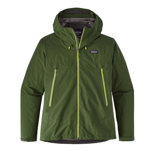 Kurtka CLOUD RIDGE RAIN JACKET MEN