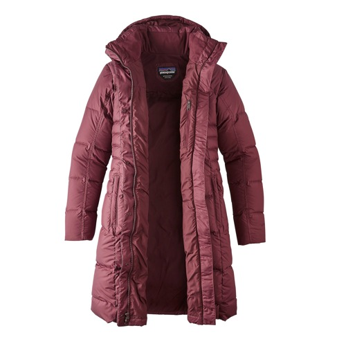 Kurtka DOWN WITH IT PARKA WOMEN