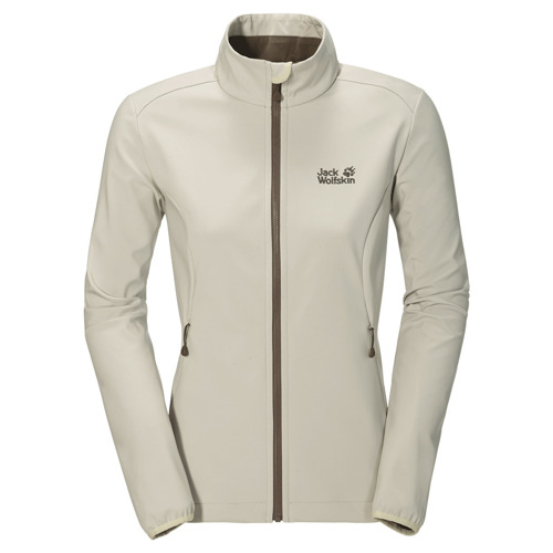 Kurtka ELEMENT SOFTSHELL JKT W