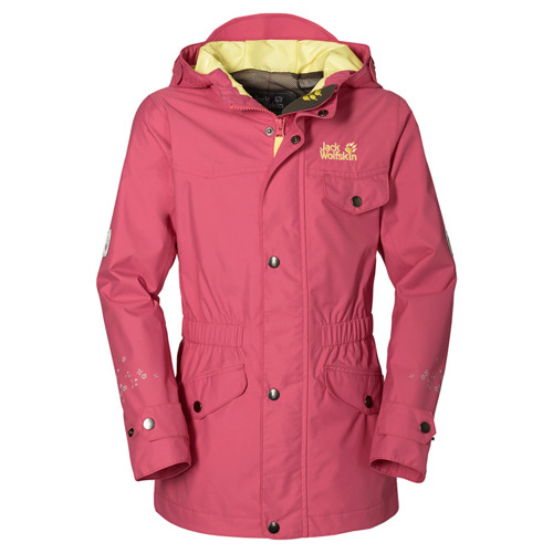 Kurtka GIRLS VIRGINIA PARKA