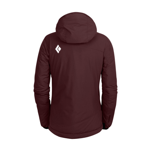 Kurtka HEAT TREAT HOODY WOMEN