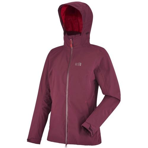 Kurtka LD HIGHLAND 2L JACKET