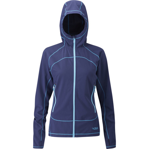 Kurtka LUNAR JACKET WOMEN