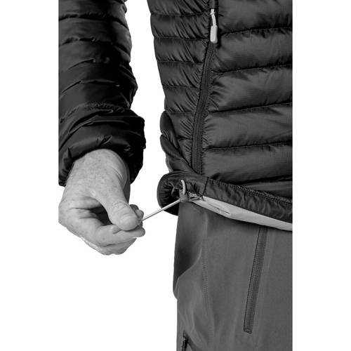Kurtka MICROLIGHT ALPINE JACKET