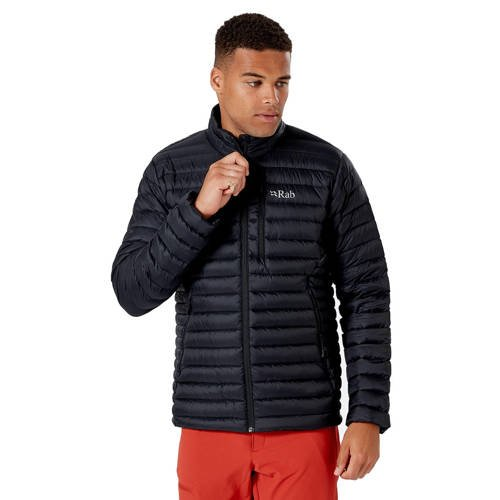 Kurtka MICROLIGHT JACKET MEN