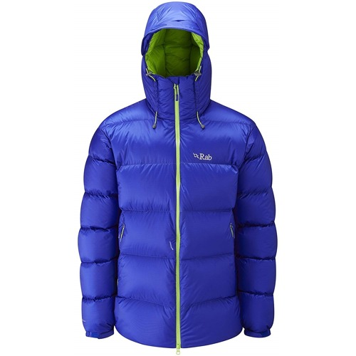 Kurtka NEUTRINO ENDURANCE JACKET