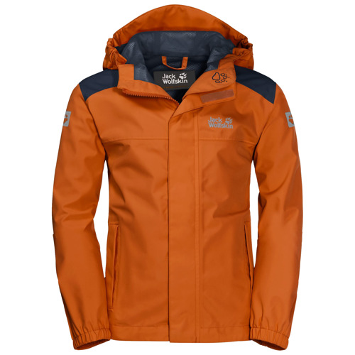 Kurtka OAK CREEK JACKET