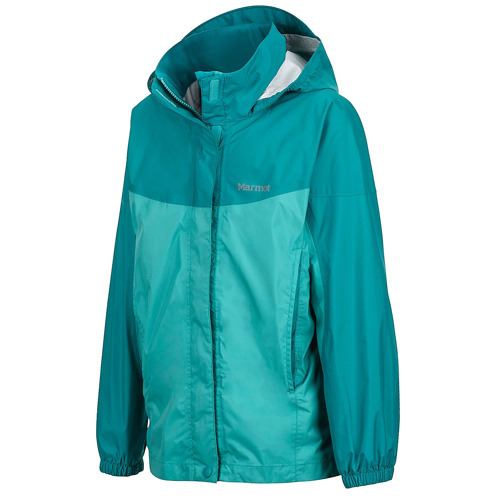 Kurtka PRECIP JACKET GIRL'S