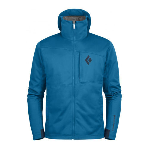 Kurtka STACK HOODY MEN