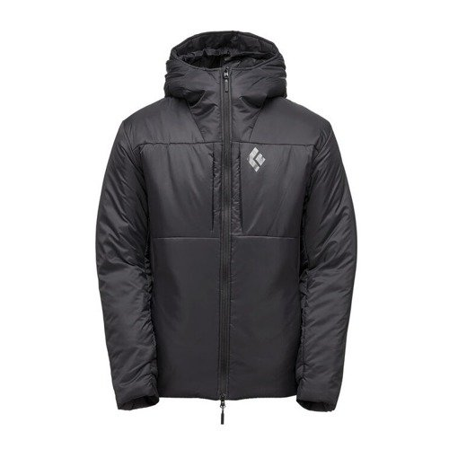Kurtka STANCE BELAY PARKA MEN