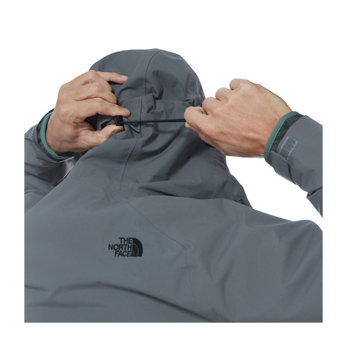 Kurtka STRATOS JACKET MEN